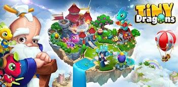 Tiny Dragons kostenlos am PC spielen, so geht es!
