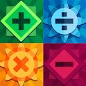 Arithmagic - Math Wizard Game icon
