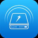 智能移动电源 icon