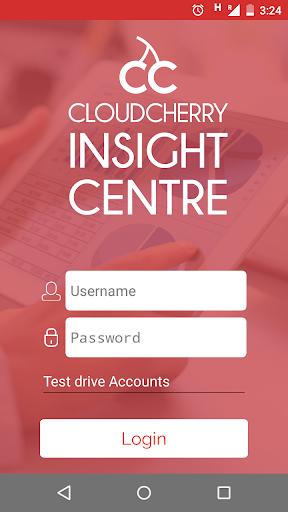 Cloudcherry Insight Centre
