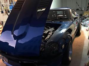 フェアレディZ S30 のカスタム事例画像 あさんの2019年01月17日22:00の投稿