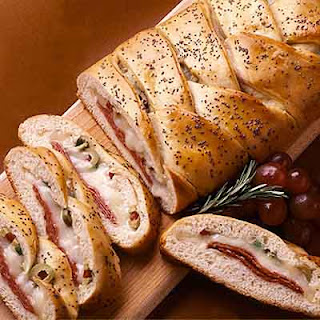 Bread Dough Appetizers Recipes.