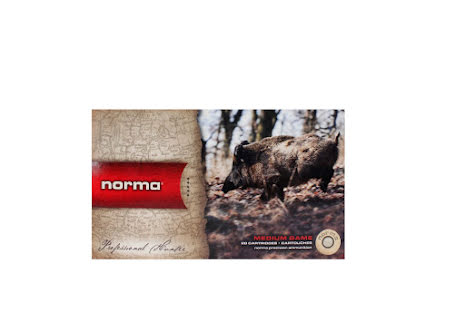 Norma eco strike 30-06 9,7g