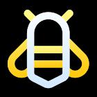 BeeLine Yellow IconPack