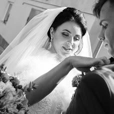 Wedding photographer Mikhaylo Zaraschak (zarashchak). Photo of 02.12.2017