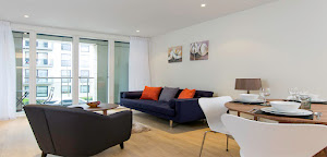 Kew Bridge West serviced apartments