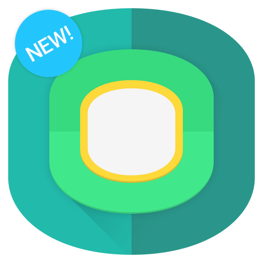 Pixcyl - Icon Pack