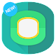Pixcyl - Cylinder Icon Pack