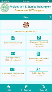 T-Registration 1.0.16 (MOD + APK) Download 2