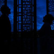 ช่างภาพงานแต่งงาน Ivelin Iliev (iliev) ภาพเมื่อ 27.02.2019