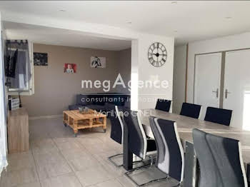 Appartement 5 pièces 85 m2