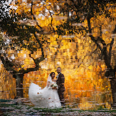 Wedding photographer Miroslav Bugir (buhir). Photo of 19.10.2017