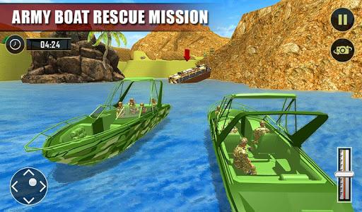 Army Bus Driver 2020: Real Military Bus Simulator apktram screenshots 19