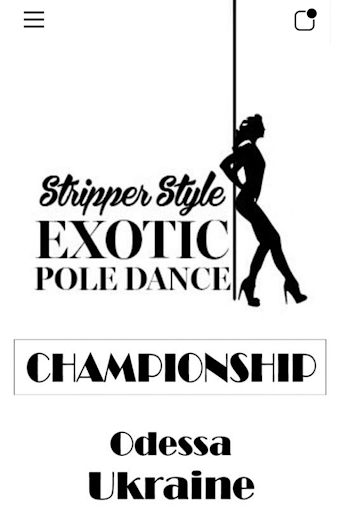 Pole Dance CHAMPIONSHIP Одесса