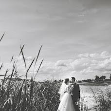Wedding photographer Oleksandr Shevchuk (Shinjukyo). Photo of 19.09.2016