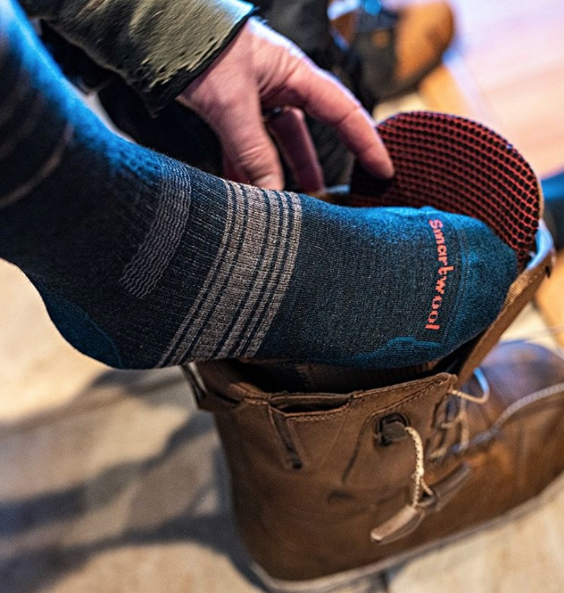 Smartwool Review 27