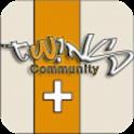 Twins Community+ icon