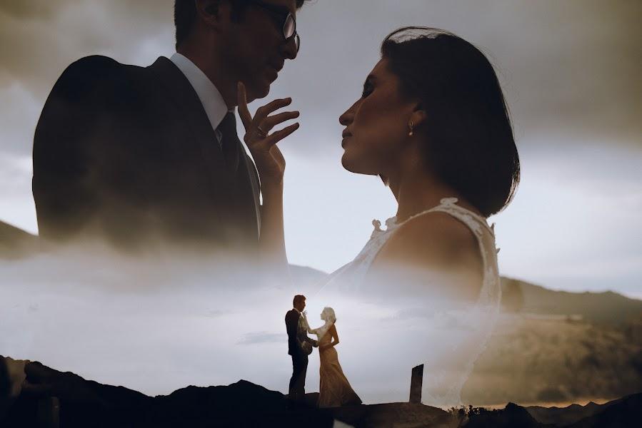 Wedding photographer Valery Garnica (focusmilebodas2). Photo of 03.04.2019