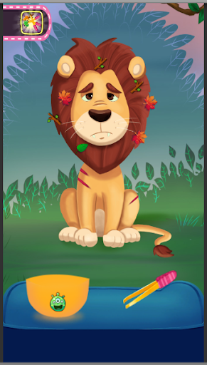 jungle animals doctor kids games android2mod screenshots 7