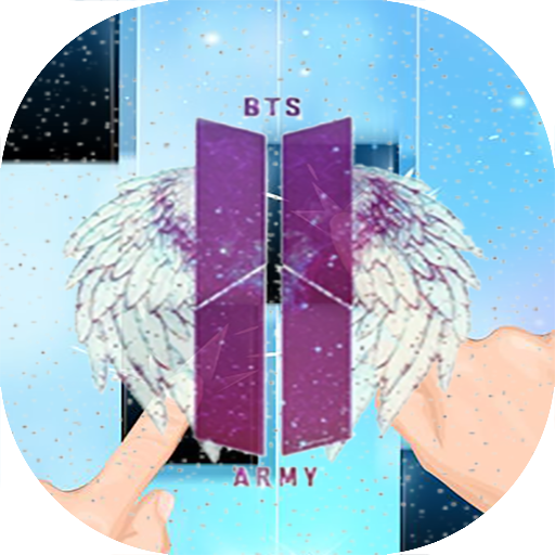 Piano Tiles For BTS Kpop