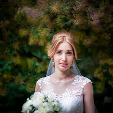 Wedding photographer Aleksey Kalashnikov (AKalashnikov). Photo of 16.07.2014