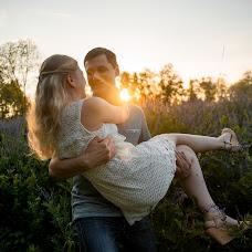 Wedding photographer Kirill Belyy (tiger1010). Photo of 09.07.2018