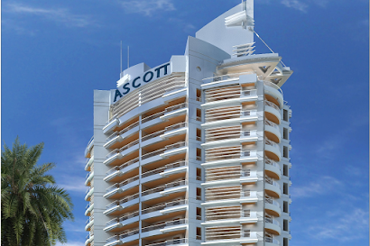Ascott Corniche Alkhobar
