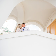 Wedding photographer Andrey Shirkalin (Shirkalin). Photo of 18.11.2018