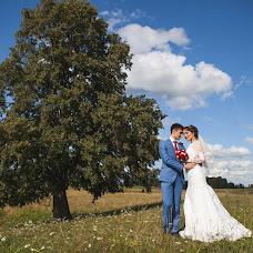 Wedding photographer Andrey Baksov (Baksov). Photo of 18.03.2016