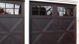 Garage Door Greatness