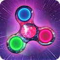 Spinner Twist Simulator icon