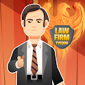 Idle Law Firm: Justice Empire icon