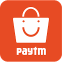 Paytm Mall: Online Shopping App, Buy Fastag icon
