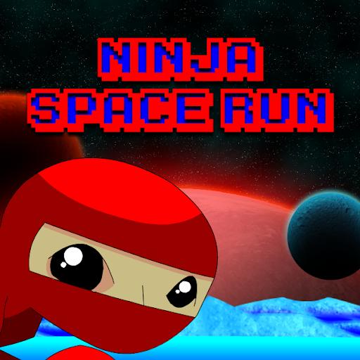 Ninja Space Run