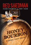 Red Shedman Honey Bourbon