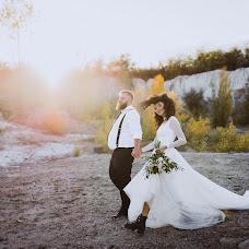 Wedding photographer Anna Artemenko (id80467889). Photo of 07.12.2017