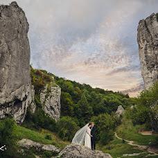 Wedding photographer Marcin Łazarski (MarcinLazarski). Photo of 02.10.2017