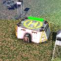 STALKER defender bunker 3D icon