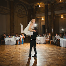 Wedding photographer Vadim Balbashevskiy (vadikles). Photo of 10.08.2015
