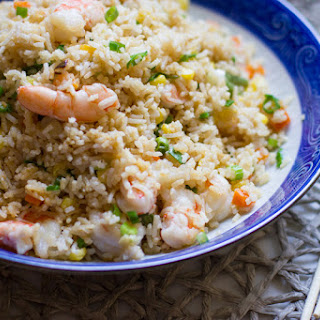 Chinese Fried Rice Without Eggs Recipes.