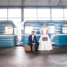 Wedding photographer Ivan Kozhukhov (ivankozhukhov). Photo of 16.09.2013