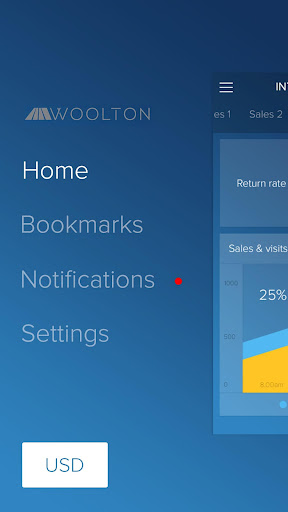 RetailApp Totvs screenshot 4