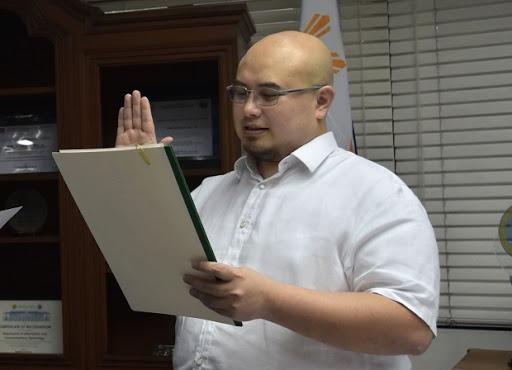 Malacañang names ex-DICT asec as NPC executive director
