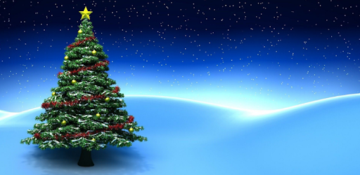 Unduh 85 Background Animasi Natal Gratis