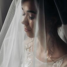 Wedding photographer Olga Shiyanova (oliachernika). Photo of 03.12.2017