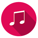 mobile ringtone icon