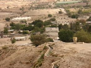 Photo: The way to Yericho...הדרך ליריחו