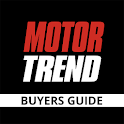 MOTOR TREND Buyer's Guide icon