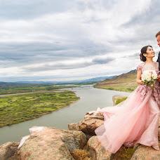 Wedding photographer Pavel Budaev (PavelBudaev). Photo of 30.07.2018