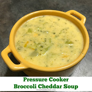 Pressure Cooker Soups Recipes.